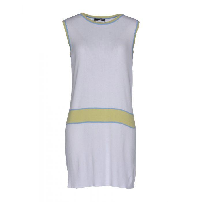 Image for B.Yu Woman White Short dresses