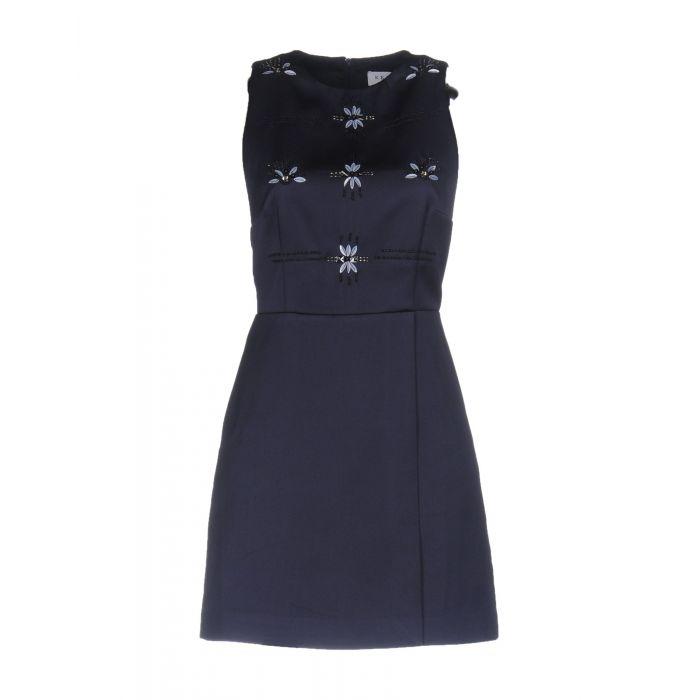 Image for Keepsake® Woman Dark blue Short dresses