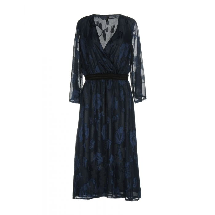 Image for Y.A.S. Woman Dark blue 3/4 length dresses