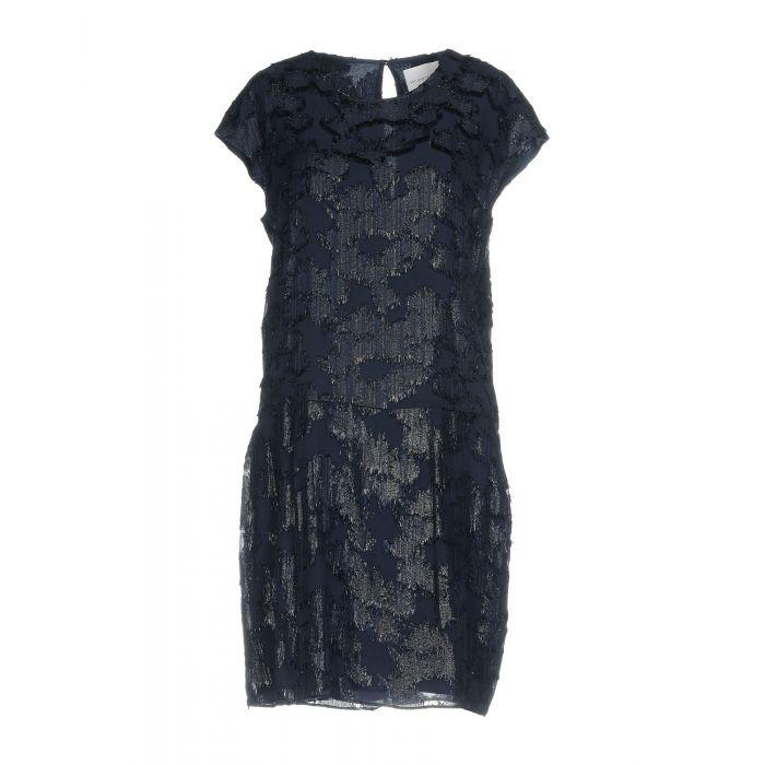 Image for Second Female Woman Dark blue Short dresses