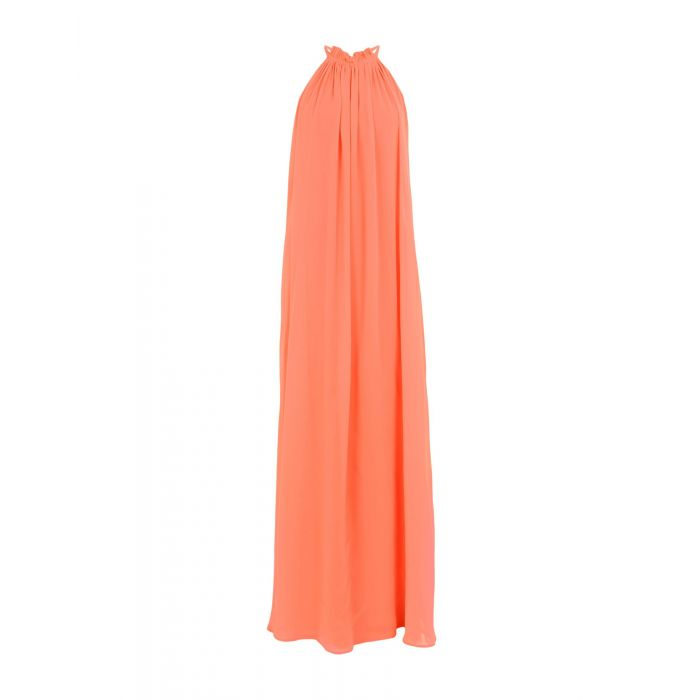 Image for Traffic People Woman Orange Long dresses