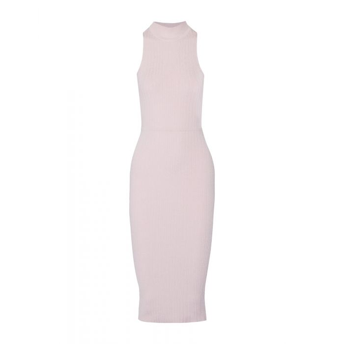 Image for Cushnie Light pink Viscose Vestiti longuette