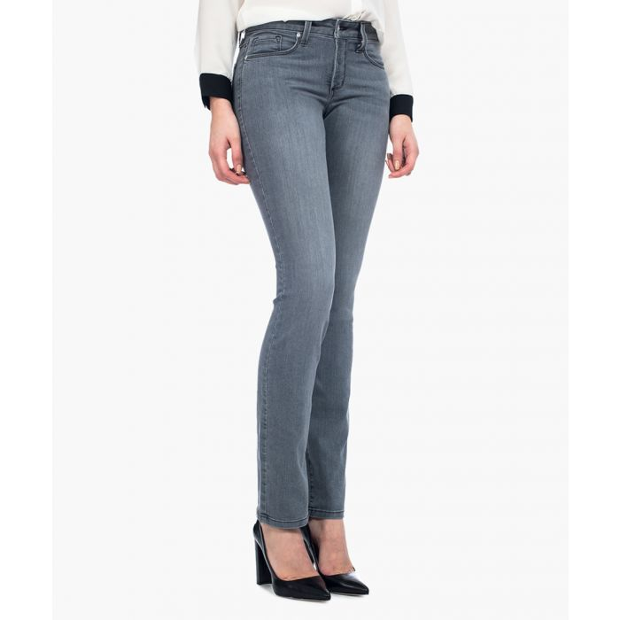Image for Ami pearl grey skinny jeans