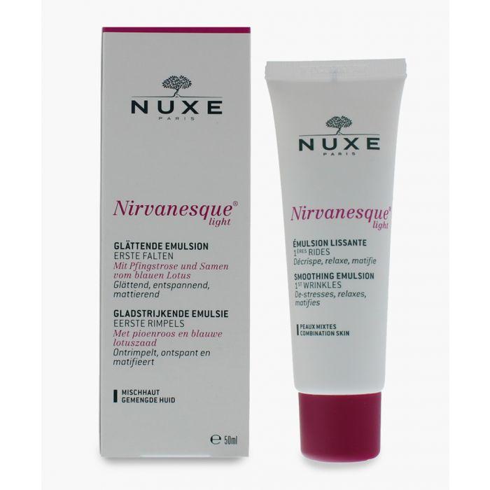 Image for Nirvanesque light cream 50ml