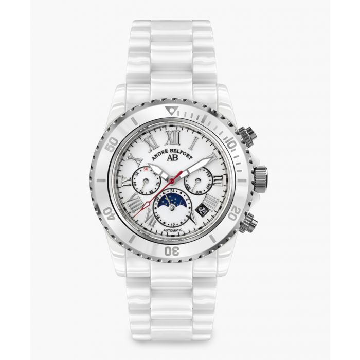 Image for Sirene white watch