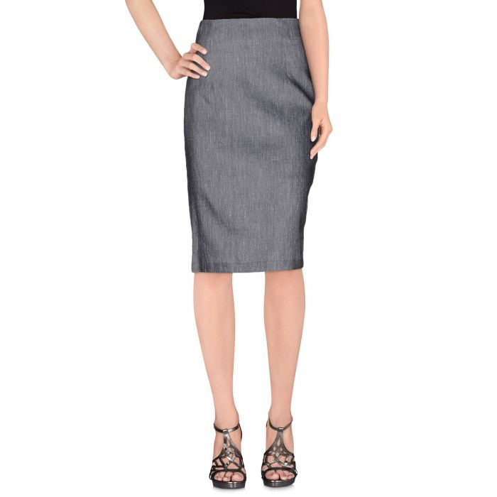 Image for Anneclaire Woman Denim skirts