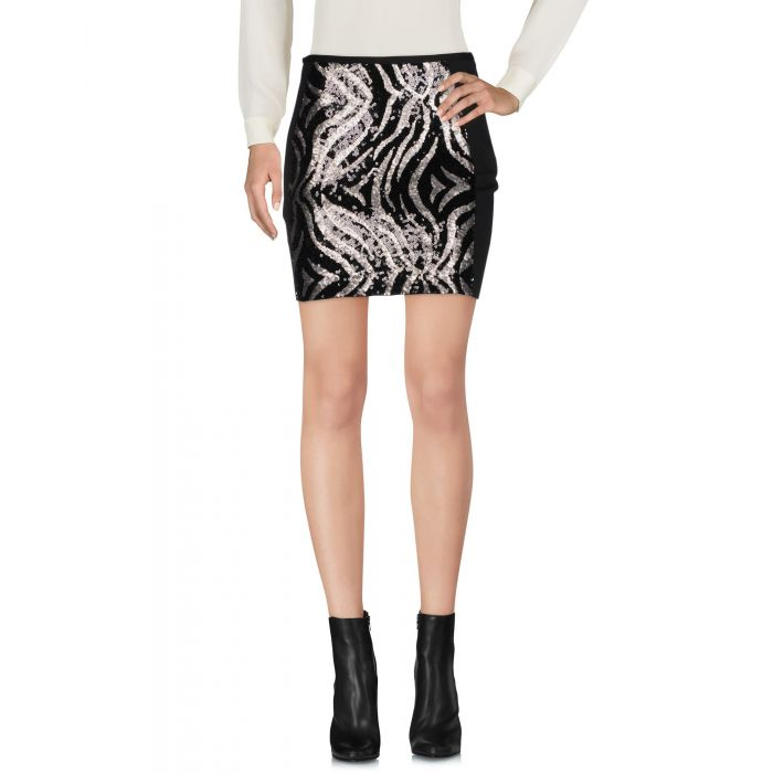 Image for Twenty Easy By Kaos Woman Black Mini skirts