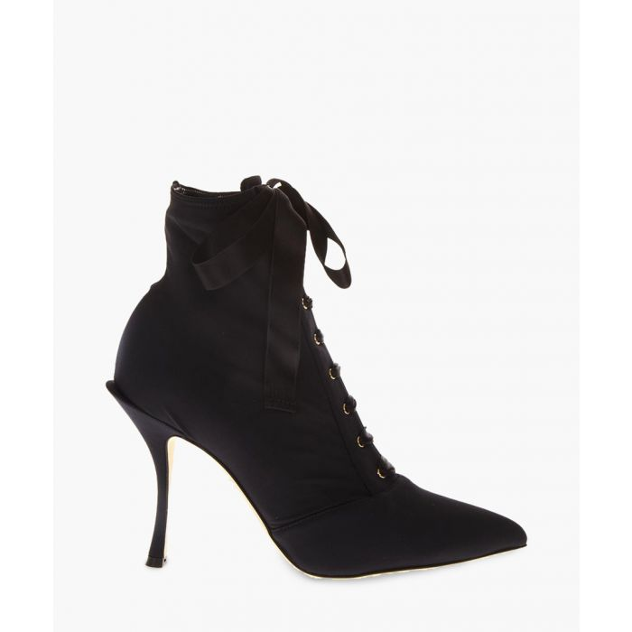 Image for Lori stretch jersey ankle boots