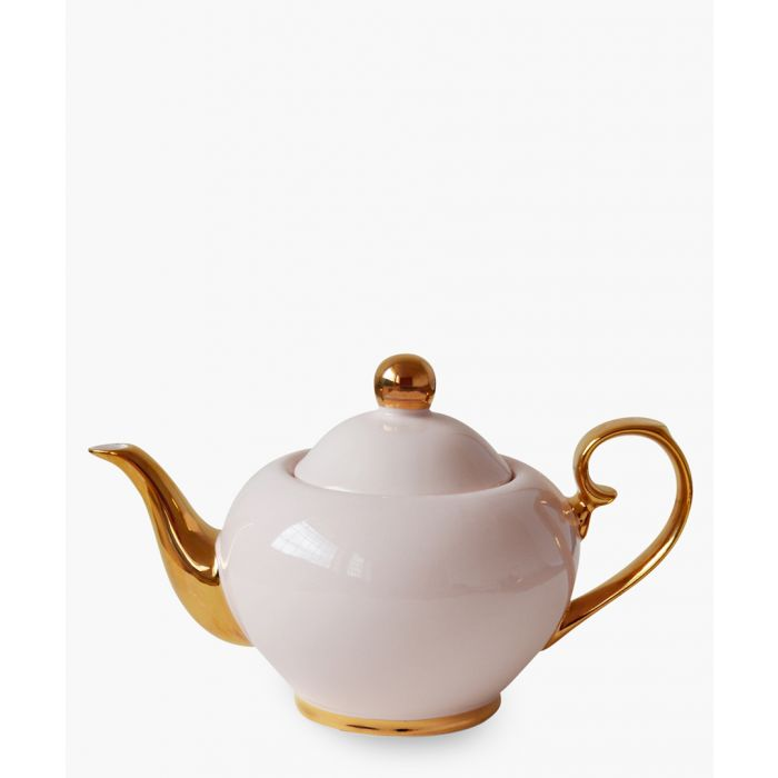 Image for Smitten tea pot
