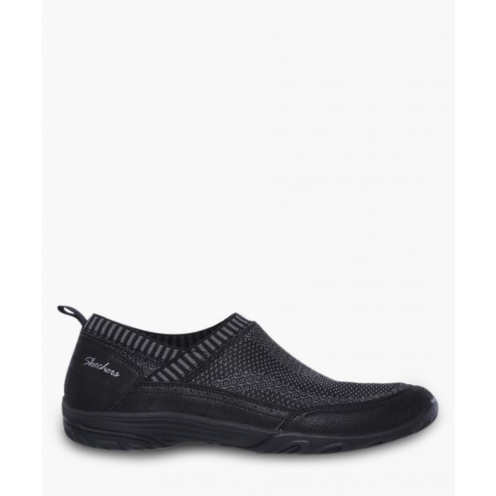 Image for Sk23112 brown slip-on trainers