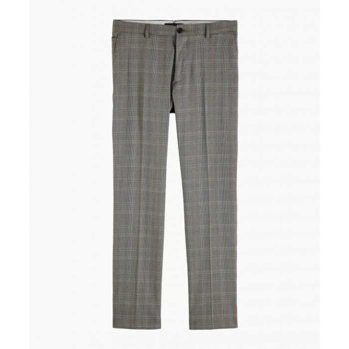 Image for Stuart multi-coloured cotton-blend chino trousers
