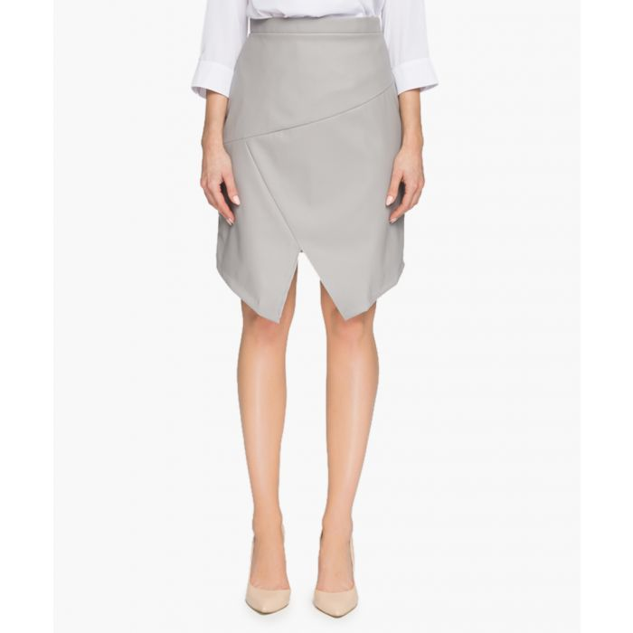 Image for Grey skirt