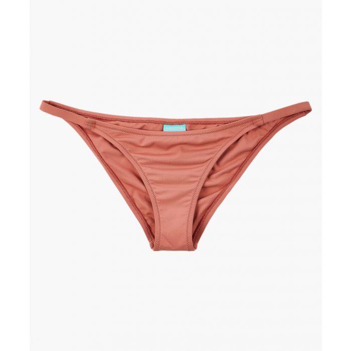 Image for sardinia bralette bikini bottom