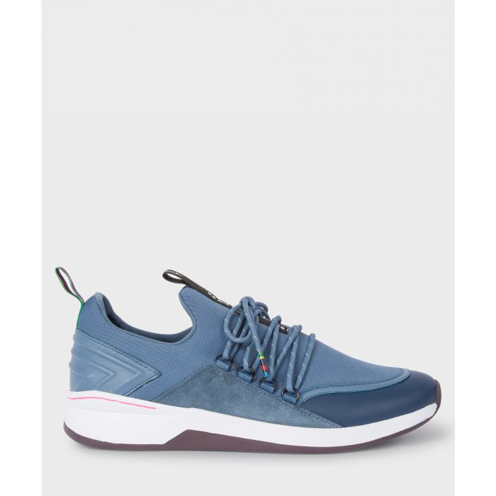 Image for Blue tech sneakers