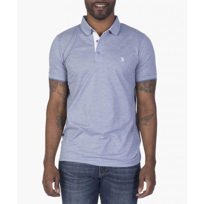 Image for Polo Indigo shirt