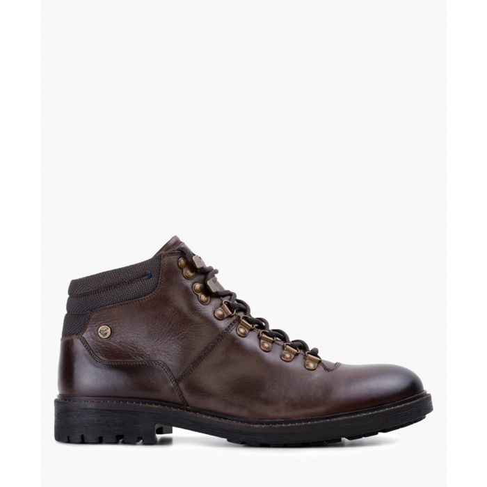 Image for Dark brow boots