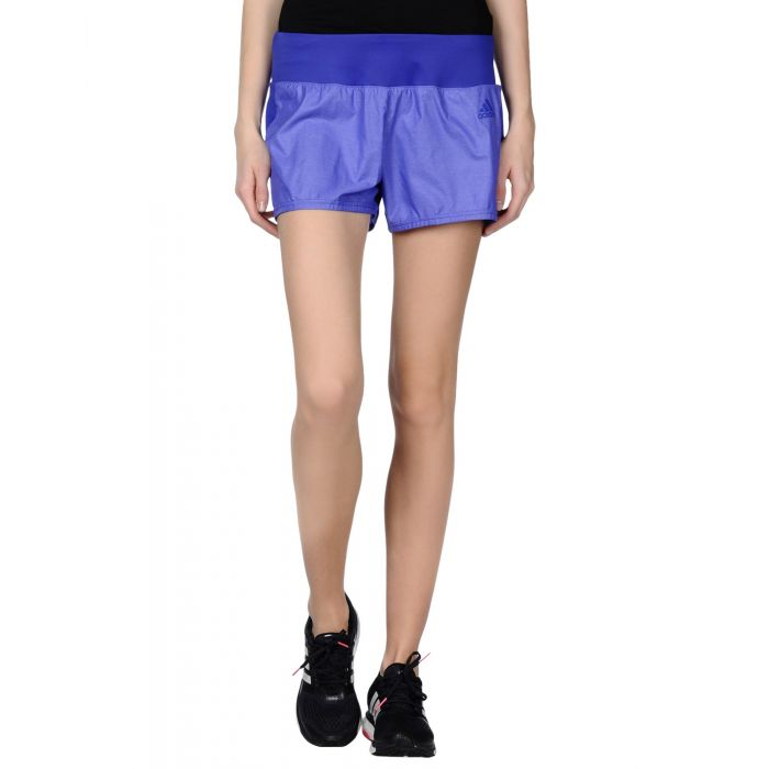 Image for Adidas Woman Purple Shorts