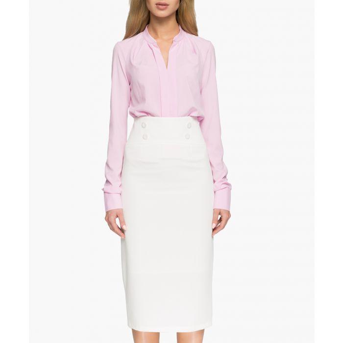 Image for Ecru skirt