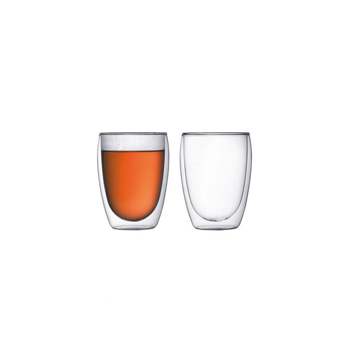 Image for 2pc glass 12oz