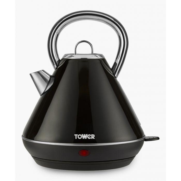 Image for Black kettle 1.8L