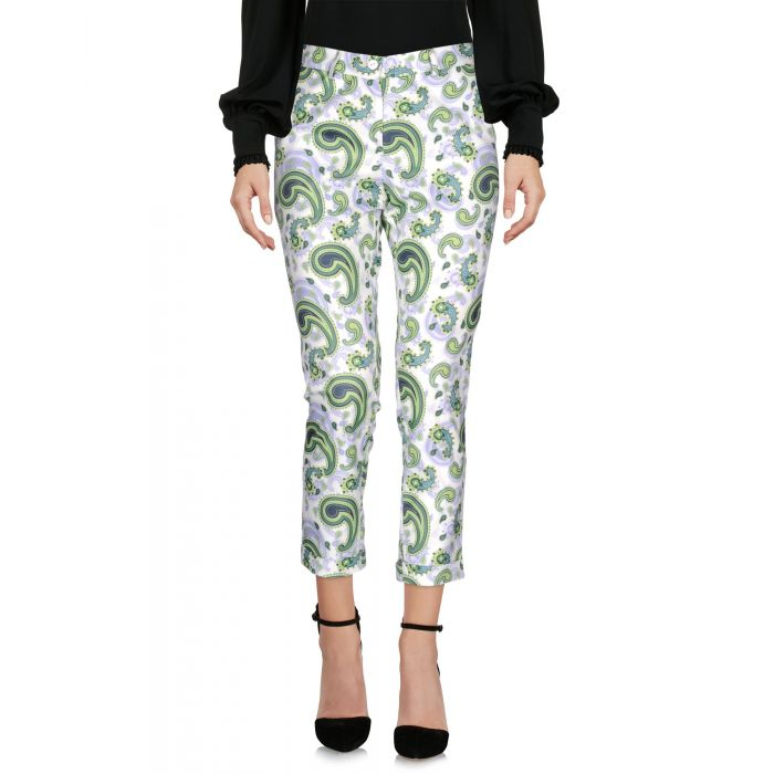 Image for Ortys Officina Milano Woman 3/4-length trousers