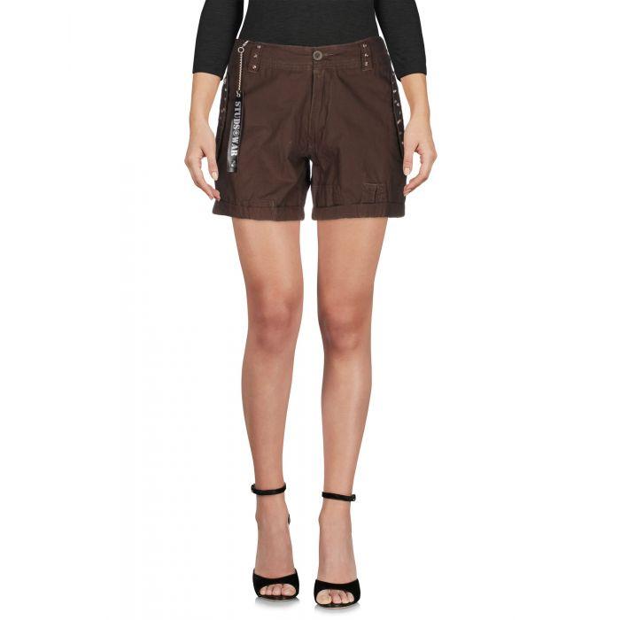 Image for Studs War Woman Dark green Shorts
