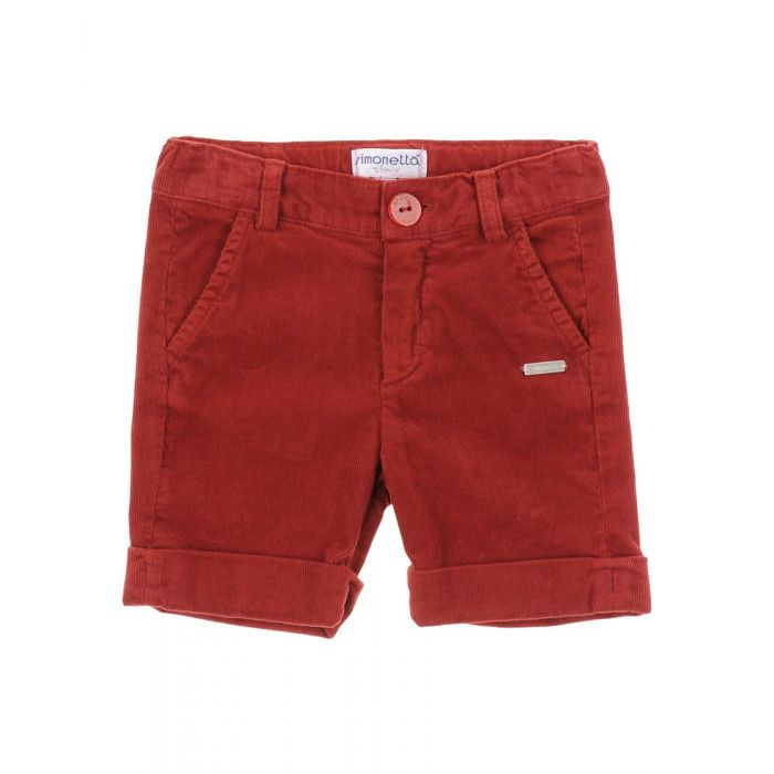 Image for Simonetta Tiny Boy Bermuda shorts