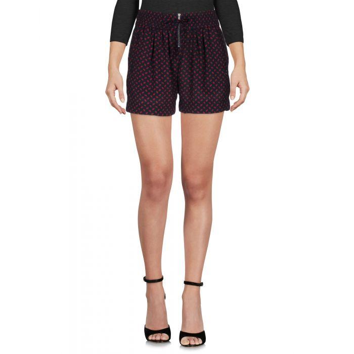 Image for Maison Scotch Woman Deep purple Shorts
