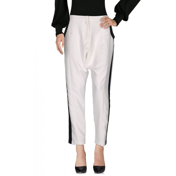 Image for Finders Keepers Woman White Casual trousers