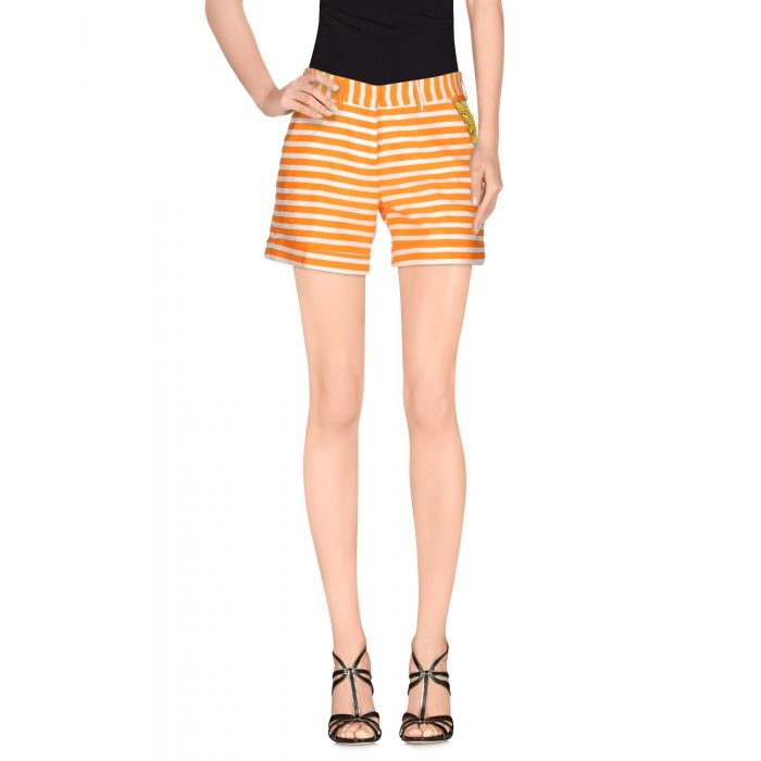 Image for L'Edition Woman Orange Shorts