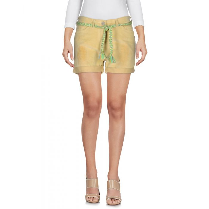 Image for Sand cotton shorts