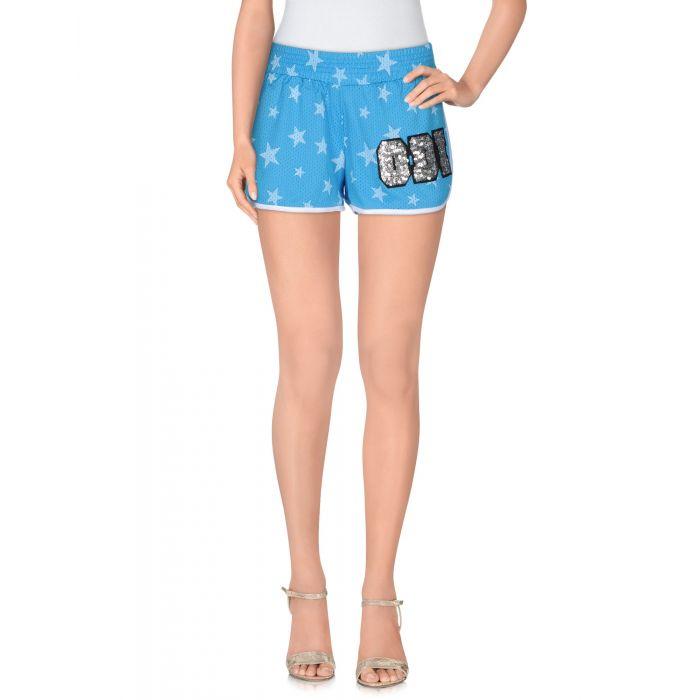 Image for Odi Et Amo Woman Shorts