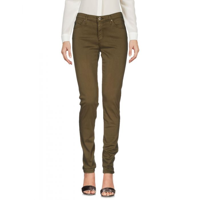 Image for Gren cotton casual trousers
