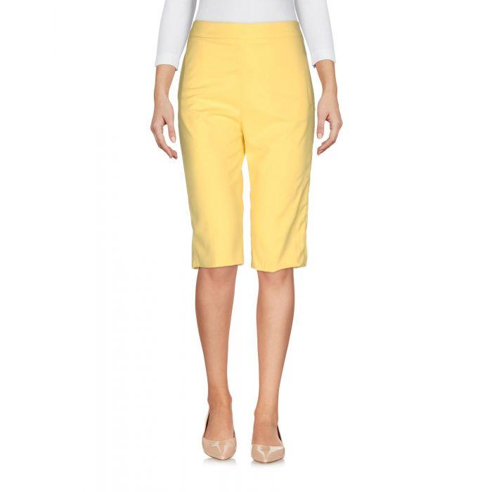 Image for Boutique De La Femme Woman Bermuda shorts