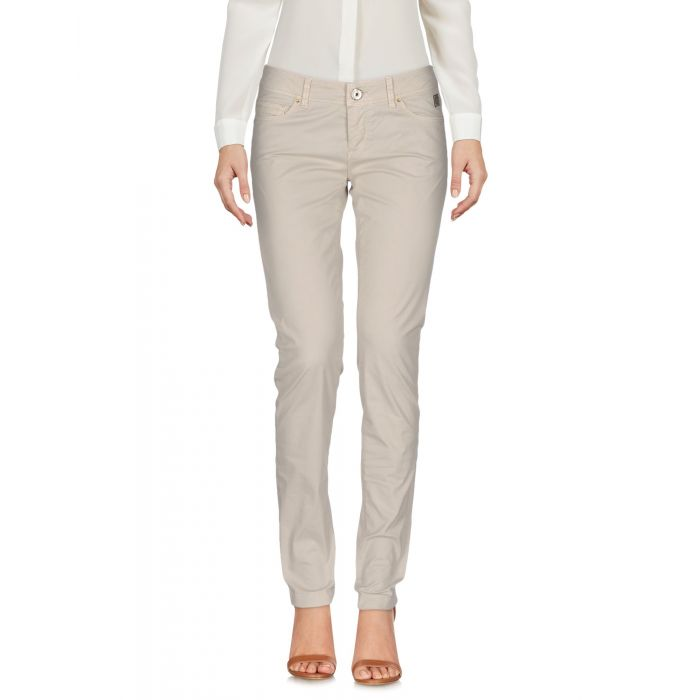 Image for Teleria Zed Woman Beige Casual trousers
