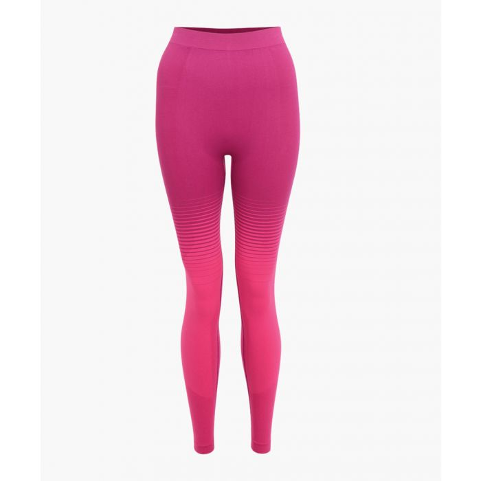 Image for In the zone pink leggings