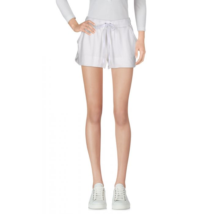 Image for Splendid Woman White Shorts