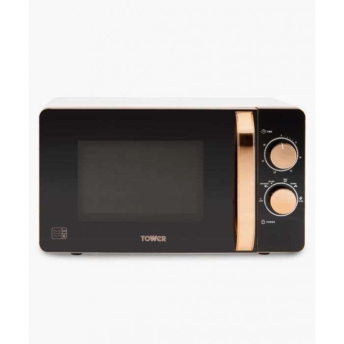 Image for Manual microwave