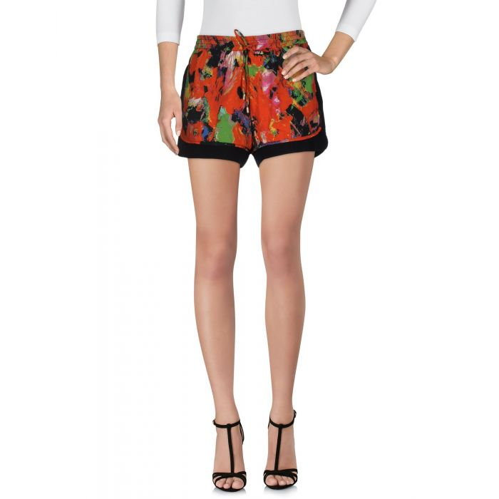 Image for W118 By Walter Baker Woman Black Shorts
