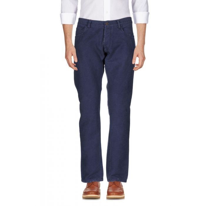 Image for Gerard Man Blue Casual trousers
