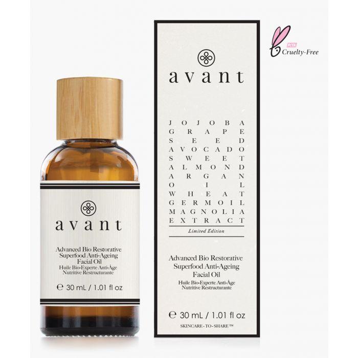 Image for Advanced bio restorative superfood facial oil