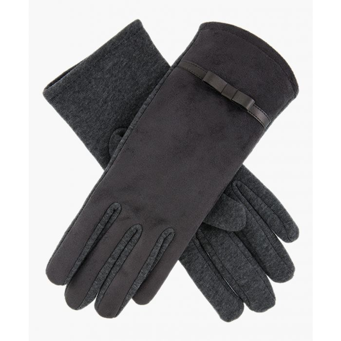 Image for Charcoal gloves