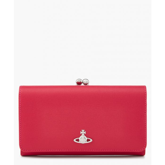 Image for Victoria pink wallet