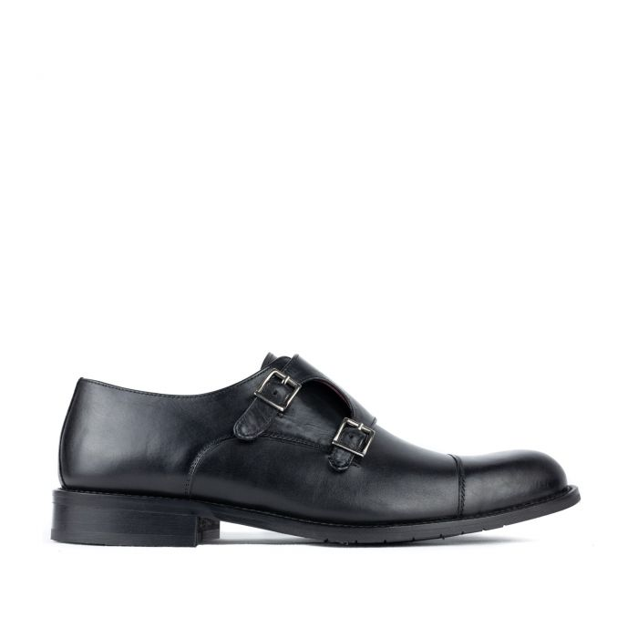 Image for Lace Up Leather Shoes Men