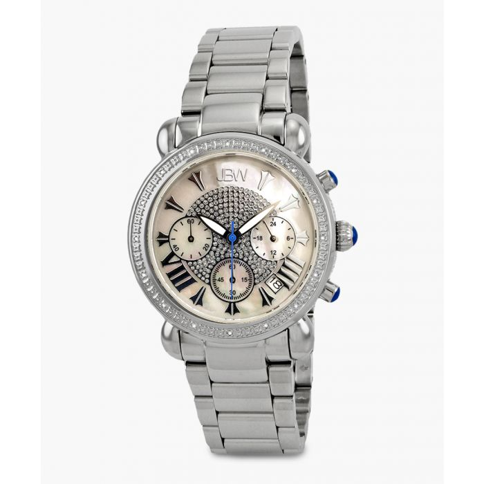 Image for Victory stainless steel watch