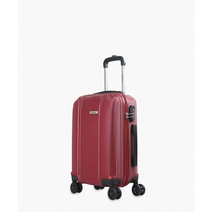 Image for Balmoral bordeaux cabin suitcase