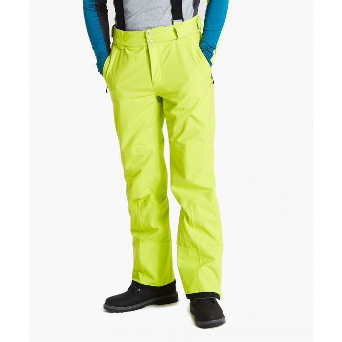 Image for Achieve green trousers