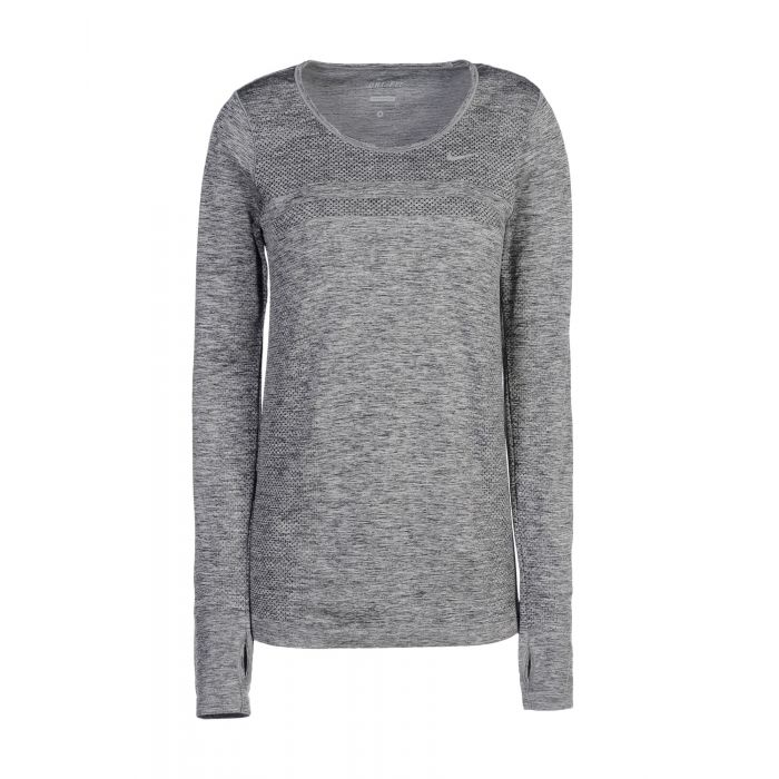 Image for Nike Woman Grey T-shirts