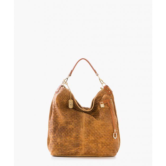 Image for Caroline cuoio shoulder bag
