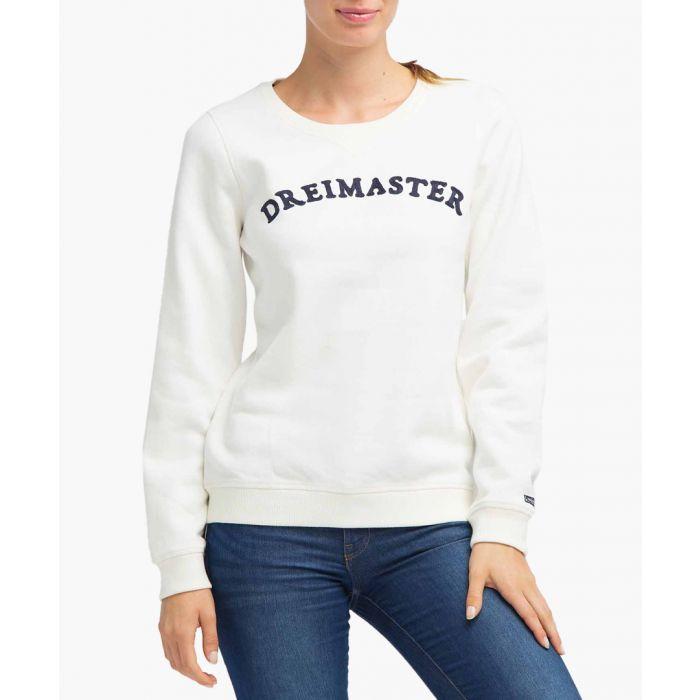 Image for White jumper